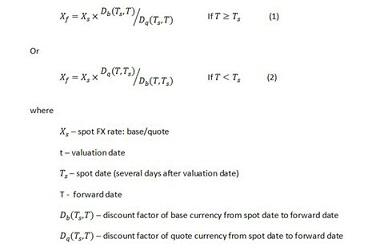 forward base currency forex